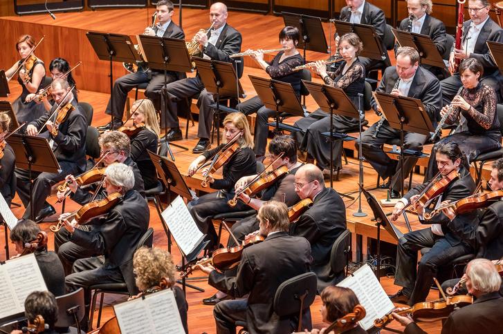 Nemzeti Filharmonikusok