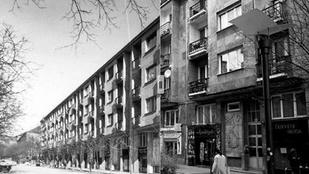 Ennyit változott a Lövőház utca 62 év alatt