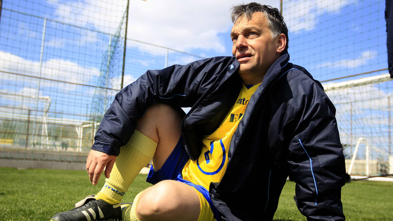 Orbán Viktor zavaró leginkább a magyar futballban