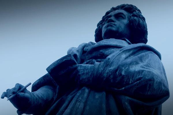 Beethoven szobra, Bonn