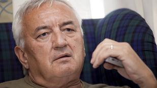 Havas Henrik megmondja, miért döntött rosszul Gönczi Gábor
