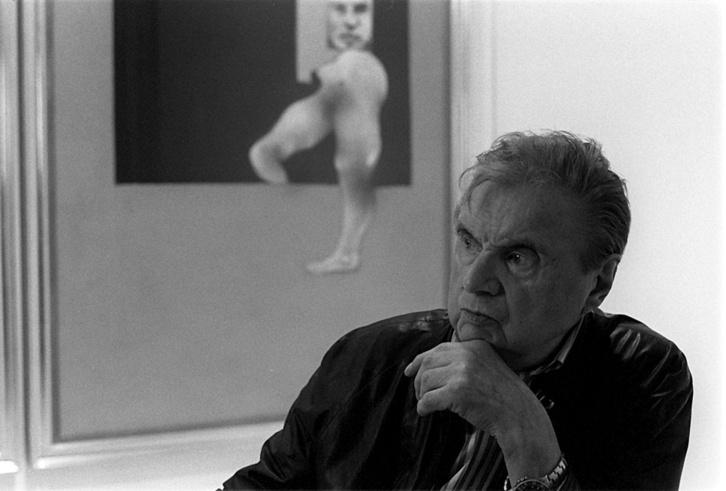 Francis Bacon - 1991