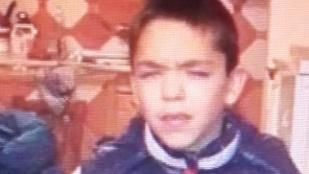 Elsétált otthonról egy 10 éves újpesti kisfiú