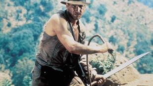 2019. nyarán jön az 5. Indiana Jones film