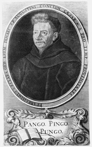 Johann Ulrich Megerle