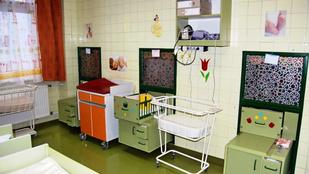 Börtönbe kell mennie a nőnek, aki ellopott egy csecsemőt a szombathelyi kórházból