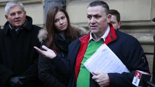 Lagzi Lajcsi szerint a Dáridó és Diridári miatt került börtönbe