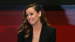 Jennifer Garner barátnője nélkül nem tudott volna mosdóba menni az Oscar-gálán