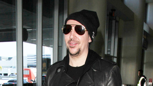 Csak négy szó: Marilyn Manson smink nélkül