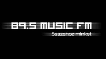 Csütörtök éjfélkor elhallgat a Music FM