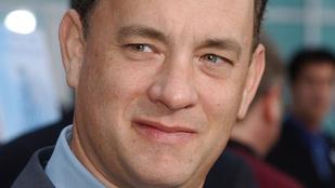 Elvesztett valamit New Yorkban? Ne aggódjon, Tom Hanks megtalálja