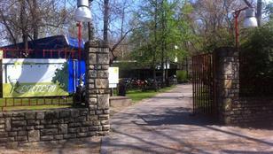 Az Olof Palme ház mellett születik újjá a Kertem