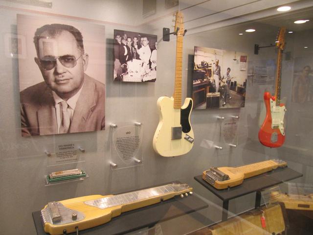 Fender Múzeum
