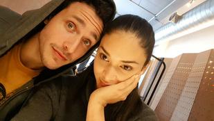 Ők a világ legszebb párja: a legszexibb orvos és Miss Universe