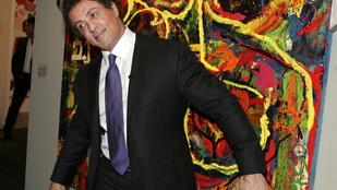 Stallone kissé kiakadt, mert hazudott róla az újság