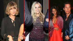 Reese Witherspoon születésnapjánál rég volt ütősebb buli