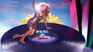 Mariah Carey grafikusa nagyon beszívhatott