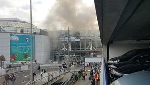 Még mindig tartani kell újabb terrortámadásoktól