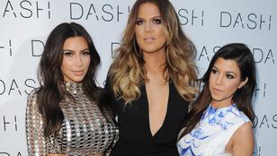 200 millió dollárra perelik a Kardashian lányokat