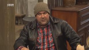 Farm: Dani összehányta magát, a többiek ástak