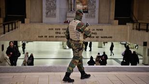 Brüsszeli terror: Testvérpár a két öngyilkos merénylő