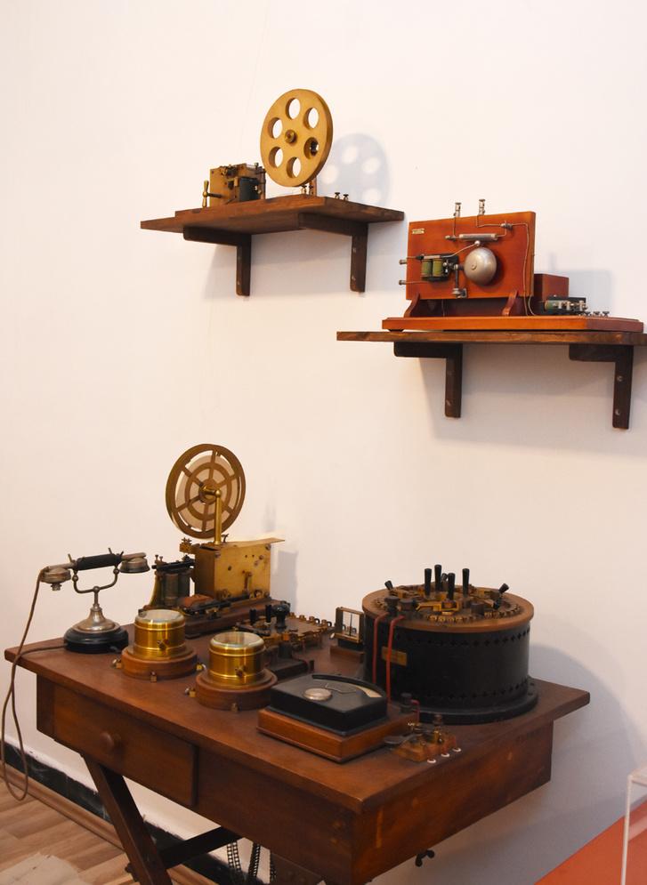 Elektrotechnikai Múzeum - Hírbe hozzuk magunkat