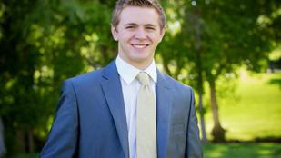 Harmadik terrortámadását élte túl a mázlista mormon fiú