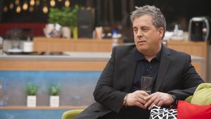 Friderikusz Sándor is otthagyja a TV2-t