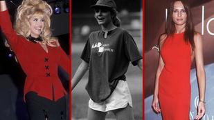 A nők, akik Donald Trump pepijén kaptak gellert