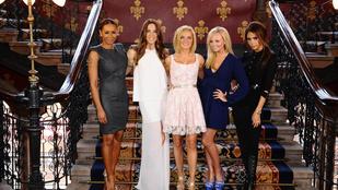 Victoria Beckham nélkül indulhat turnézni a Spice Girls