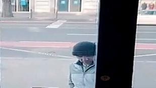Elfogták az Oktogon téri bankrablót