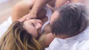 Más szexuális élete se jobb a miénknél