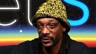 Snoop Doggnál senki nem narrál jobban egy természetfilmet