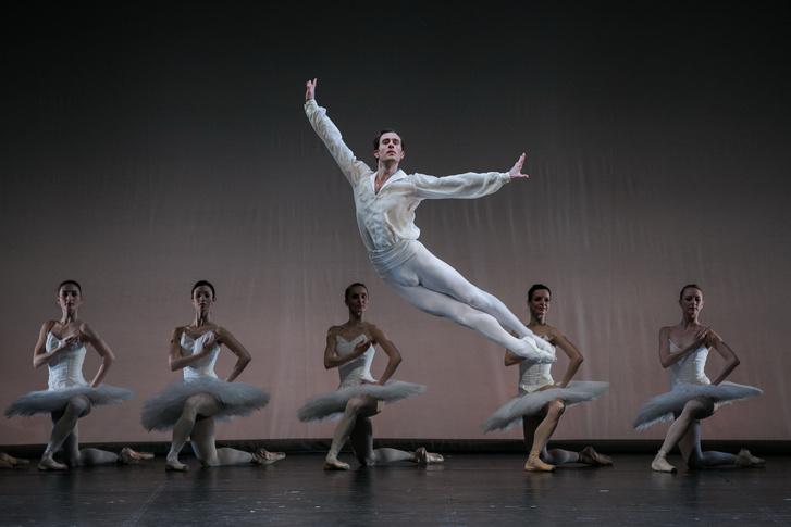 Etűdök - Magyar Nemzeti Balett