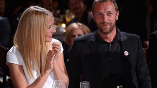 Hivatalosan is vége Gwyneth Paltrow és Chris Martin házasságának