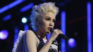 Gwen Stefani örülne, ha egyik fia meleg lenne