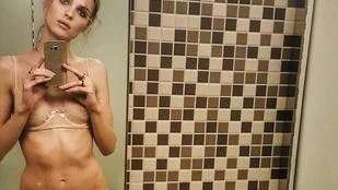 Higgye el, ő tényleg egy transznemű modell!