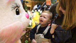 randi két húsvéti tojásvadászat