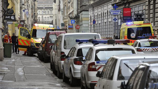 Holttest az Ó utcában: ausztrál férfit keresnek a rendőrök