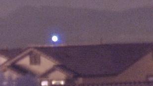 Házhoz jöttek az idegenek a Las Vegas-i UFO-vadászhoz