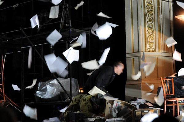 Scapin, a szemfényvesztő - Csokonai Színház, Debrecen