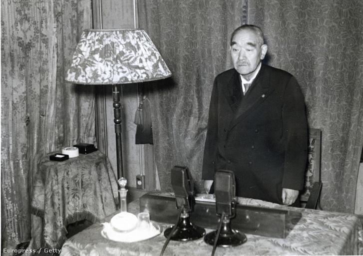 Szuzuki Kantarominiszterelnök