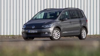 Kidobja utolsó egyterűjét is a Volkswagen?