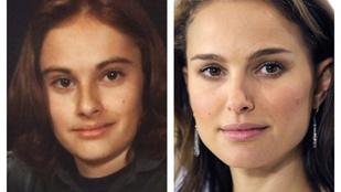 Akár Natalie Portman eltitkolt ikertestvére is lehetne ez a férfi