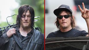 SPOILER! Amit tudni kell a Walking Dead Daryljéről