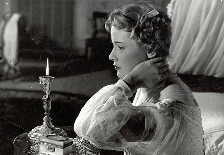 Krencsey Marianne a Liliomfiban