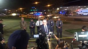 200 ember szeme láttára lőttek agyon egy rendőrt Virginiában