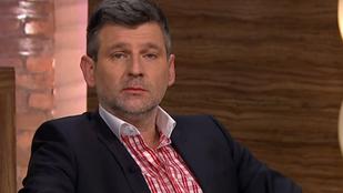 Kárász Róbert is távozik a TV2-től