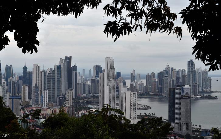Panamváros