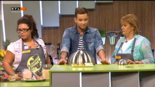 Istenes Bence új műsora jó kis Mónika Show pótlék